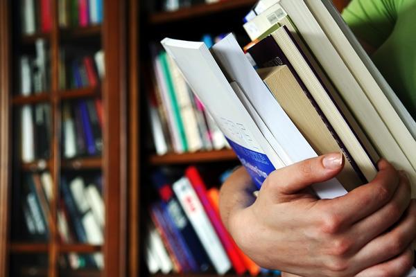livres en doublons
