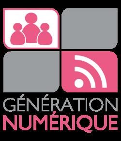 """Intervention de l'association """"Génération Numérique"""" mardi 14 Juin"""