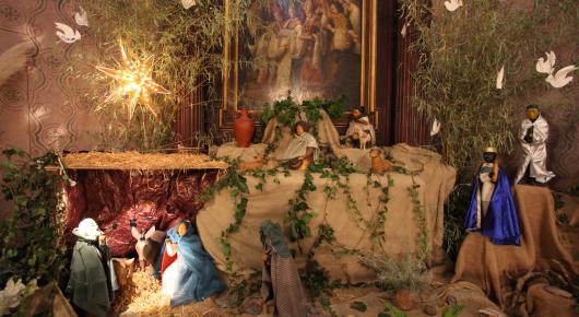 Fête de Noël