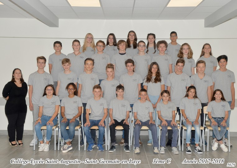 15-3C + Mme MESSAN
