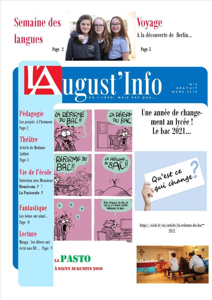 L'August'info_16_mars_2019