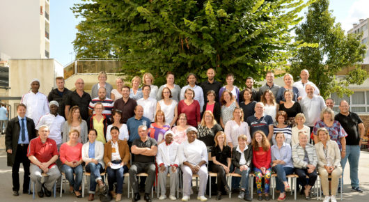 Photos de classes 2019/2020
