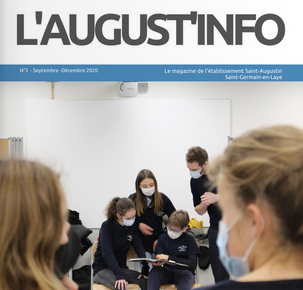 August'Info n°3