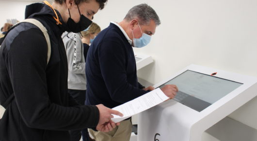 Campagne de Tests PCR
